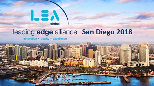 Congrès mondial de la Leading Edge Alliance 2018